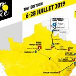 【レース】2019年、ツール・ド・フランスのコースは?