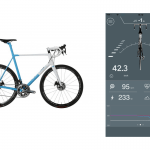 センサー内蔵高級IoTロードバイク「ORBITREC」を10台限定で生産