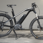 各メーカーのe-bike(電動自転車)