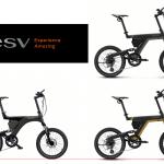 BESV(ベスビー)の電動ミニベロPSシリーズに限定カラーモデル登場