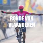 クラシックレース最高峰、Tour of Flandres(ツアー・オブ・フランダース)の2019年優勝者は?