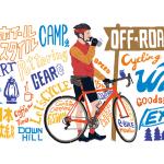 日本最大のスポーツ自転車フェスティバル、サイクルモード(CYCLE MODE international)2019開催