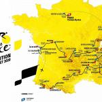 【レース】2020年、ツール・ド・フランスのコースは?