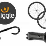 Wiggle、PRIMEのコンポーネントが最大60%オフ|クーポンコードで更に10%オフ