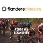 ロンド・ファン・フラーンデレン(Ronde van Vlaanderen)開催を延期|2020後半開催を調査中