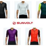 SUNVOLT(サンボルト)、ペイズリー柄などの半袖ジャージ2020年モデルを販売開始